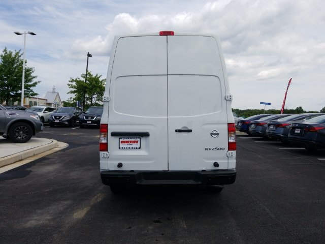 2019 NV2500 High Roof 4x2,  Empty Cargo Van #U804885 - photo 7