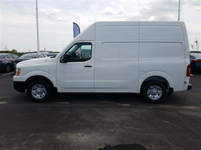 2019 NV2500 High Roof 4x2,  Empty Cargo Van #U804885 - photo 5