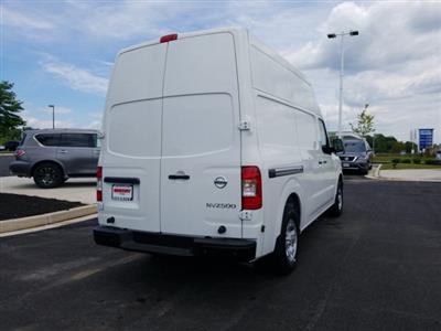 2019 NV2500 High Roof 4x2,  Empty Cargo Van #U804885 - photo 8