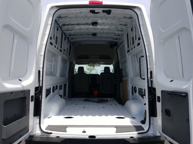 2019 NV2500 High Roof 4x2, Empty Cargo Van #U805343 - photo 1