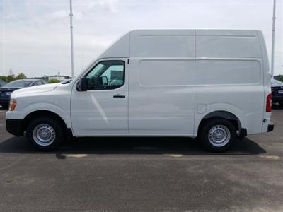 2019 NV2500 High Roof 4x2,  Empty Cargo Van #U805343 - photo 5