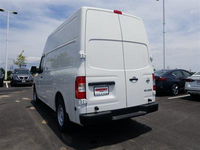 2019 NV2500 High Roof 4x2,  Empty Cargo Van #U805343 - photo 6