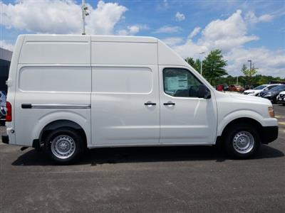 2019 NV2500 High Roof 4x2,  Empty Cargo Van #U805343 - photo 9