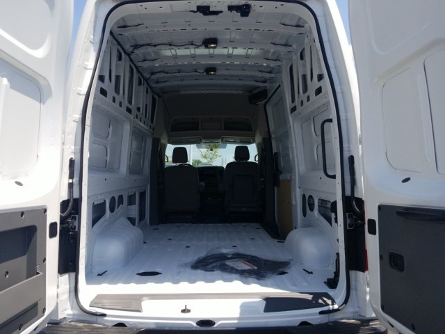 2019 NV2500 High Roof 4x2, Empty Cargo Van #U805394 - photo 1