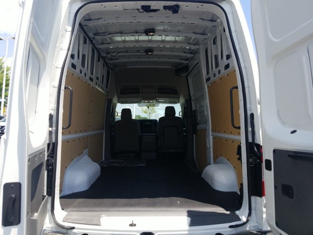 2019 NV2500 High Roof 4x2,  Empty Cargo Van #U806100 - photo 1