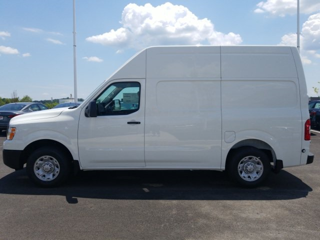 2019 NV2500 High Roof 4x2,  Empty Cargo Van #U806100 - photo 5