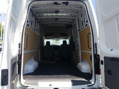 2019 NV2500 High Roof 4x2,  Empty Cargo Van #U806100 - photo 2