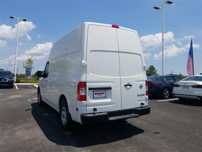 2019 NV2500 High Roof 4x2,  Empty Cargo Van #U806100 - photo 6