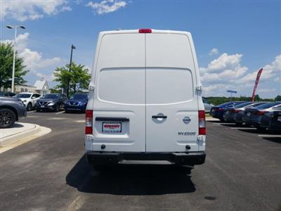 2019 NV2500 High Roof 4x2,  Empty Cargo Van #U806100 - photo 7