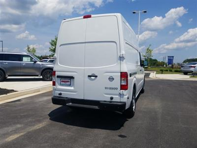 2019 NV2500 High Roof 4x2,  Empty Cargo Van #U806100 - photo 8