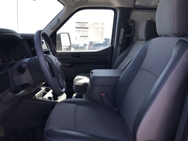 2019 NV2500 Standard Roof 4x2, Empty Cargo Van #U808265 - photo 7
