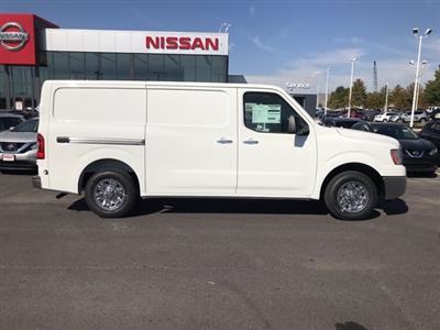 2019 NV2500 Standard Roof 4x2, Empty Cargo Van #U808265 - photo 3