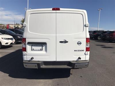2019 NV2500 Standard Roof 4x2, Empty Cargo Van #U808265 - photo 4