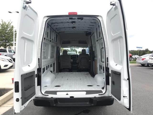 2020 Nissan NV2500 High Roof 4x2, Empty Cargo Van #U808360 - photo 1
