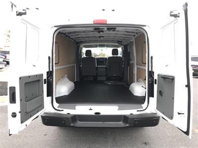 2020 Nissan NV2500 Standard Roof 4x2, Empty Cargo Van #U809501 - photo 2