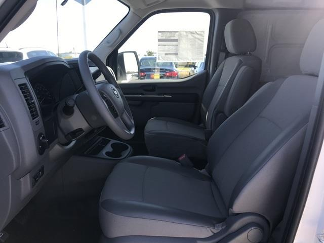 2020 Nissan NV2500 Standard Roof 4x2, Empty Cargo Van #U809577 - photo 12