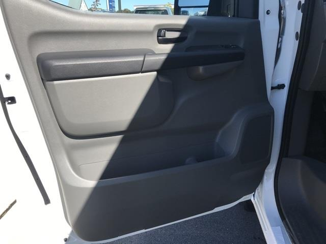 2020 Nissan NV2500 Standard Roof 4x2, Empty Cargo Van #U809577 - photo 13