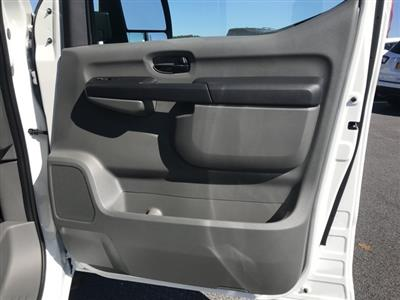 2020 Nissan NV2500 Standard Roof 4x2, Empty Cargo Van #U809577 - photo 15
