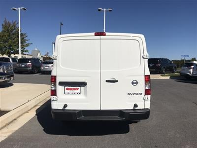 2020 Nissan NV2500 Standard Roof 4x2, Empty Cargo Van #U809577 - photo 5