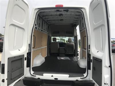 2020 Nissan NV2500 High Roof 4x2, Empty Cargo Van #U810292 - photo 2