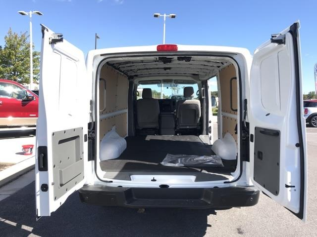 2020 Nissan NV2500 Standard Roof 4x2, Empty Cargo Van #U810457 - photo 1