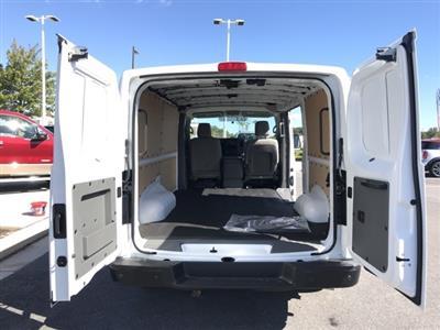 2020 Nissan NV2500 Standard Roof 4x2, Empty Cargo Van #U810457 - photo 2