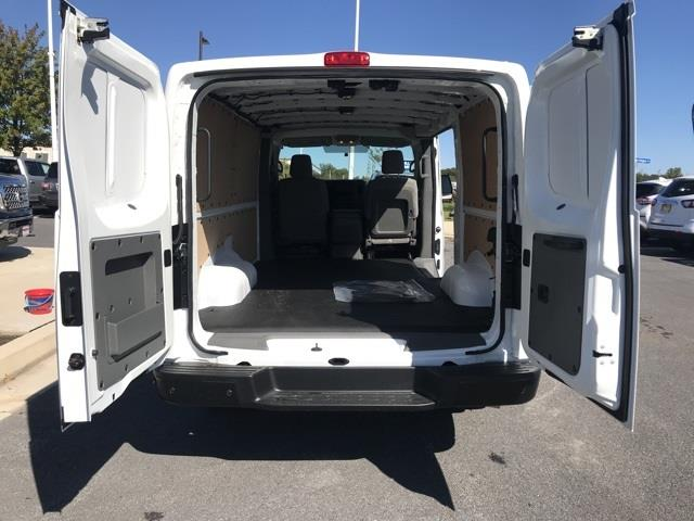 2020 Nissan NV2500 Standard Roof 4x2, Empty Cargo Van #U810719 - photo 1