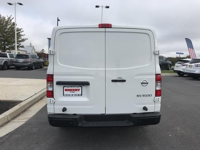 2020 Nissan NV1500 Standard Roof 4x2, Empty Cargo Van #U811337 - photo 6