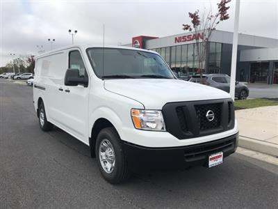 2020 Nissan NV1500 Standard Roof 4x2, Empty Cargo Van #U811337 - photo 1
