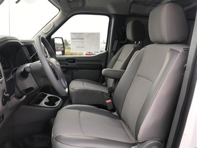 2020 Nissan NV1500 Standard Roof 4x2, Empty Cargo Van #U811337 - photo 13