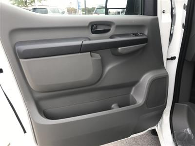 2020 Nissan NV1500 Standard Roof 4x2, Empty Cargo Van #U811337 - photo 14