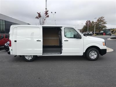 2020 Nissan NV1500 Standard Roof 4x2, Empty Cargo Van #U811337 - photo 17