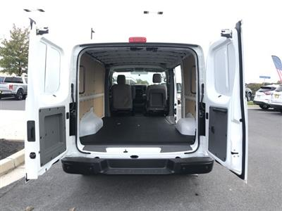 2020 Nissan NV1500 Standard Roof 4x2, Empty Cargo Van #U811337 - photo 2