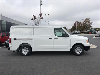 2020 Nissan NV1500 Standard Roof 4x2, Empty Cargo Van #U811337 - photo 3
