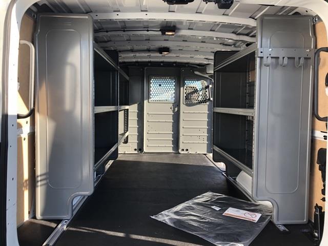 2020 Nissan NV2500 Standard Roof 4x2, Adrian Steel Upfitted Cargo Van #U811364 - photo 25