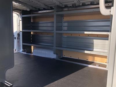 2020 Nissan NV2500 Standard Roof 4x2, Adrian Steel Upfitted Cargo Van #U811364 - photo 26
