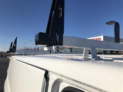 2020 Nissan NV2500 Standard Roof 4x2, Adrian Steel Upfitted Cargo Van #U811364 - photo 30