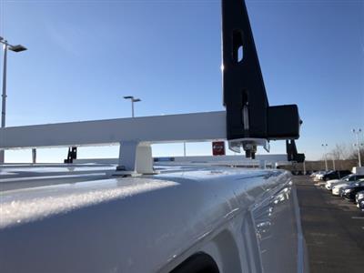 2020 Nissan NV2500 Standard Roof 4x2, Adrian Steel Upfitted Cargo Van #U811364 - photo 31