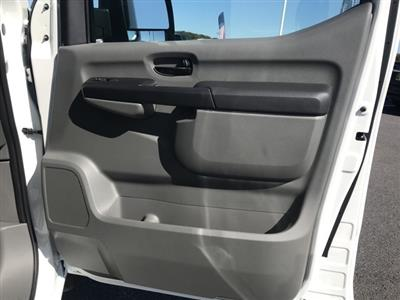 2020 Nissan NV2500 Standard Roof 4x2, Empty Cargo Van #U811364 - photo 14