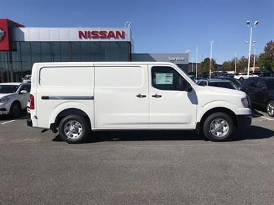 2020 Nissan NV2500 Standard Roof 4x2, Adrian Steel Upfitted Cargo Van #U811364 - photo 5