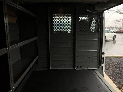 2020 Nissan NV2500 Standard Roof 4x2, Adrian Steel Upfitted Cargo Van #U811364 - photo 23