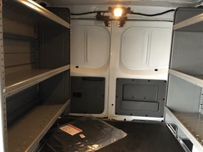 2020 Nissan NV2500 Standard Roof 4x2, Adrian Steel Upfitted Cargo Van #U811364 - photo 24