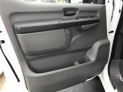 2020 Nissan NV2500 Standard Roof 4x2, Empty Cargo Van #U811553 - photo 13