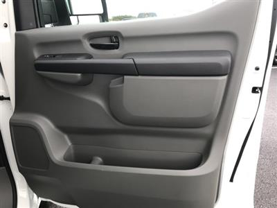 2020 Nissan NV2500 Standard Roof 4x2, Empty Cargo Van #U811553 - photo 15