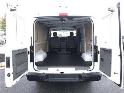 2020 Nissan NV2500 Standard Roof 4x2, Empty Cargo Van #U811553 - photo 2