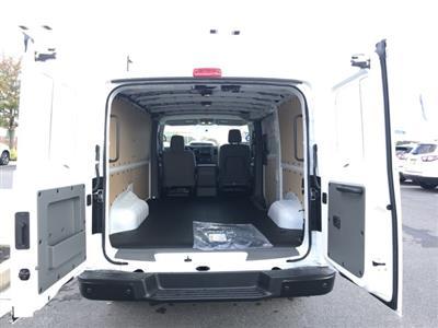 2020 Nissan NV2500 Standard Roof 4x2, Empty Cargo Van #U811677 - photo 2