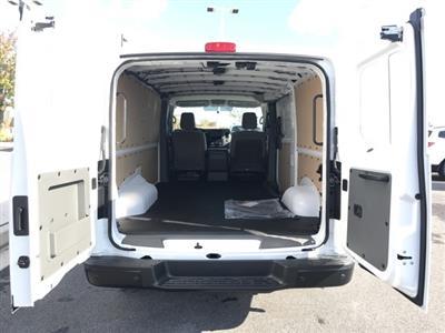 2020 Nissan NV2500 Standard Roof 4x2, Empty Cargo Van #U811778 - photo 2