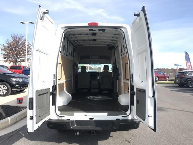 2020 Nissan NV2500 High Roof 4x2, Empty Cargo Van #U812011 - photo 2