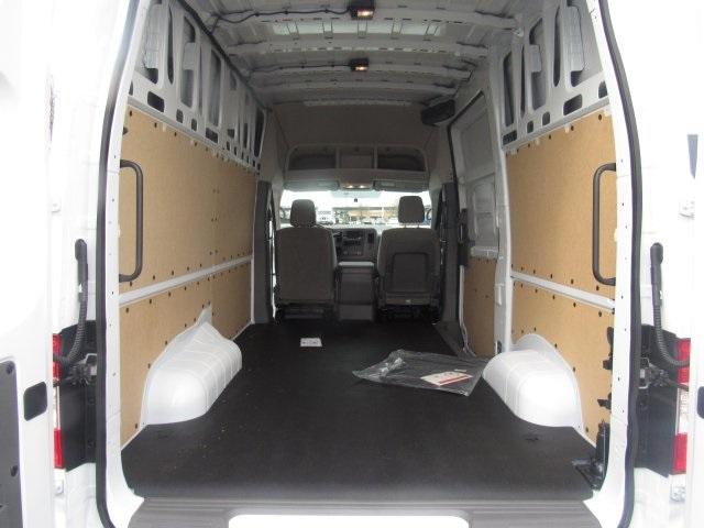 2018 NV2500 High Roof 4x2,  Empty Cargo Van #U814838 - photo 2