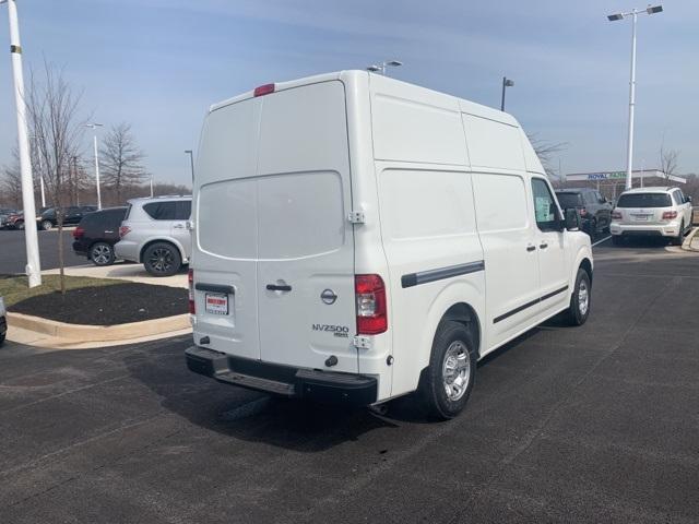 2018 NV2500 High Roof 4x2,  Adrian Steel Upfitted Cargo Van #U816487 - photo 9